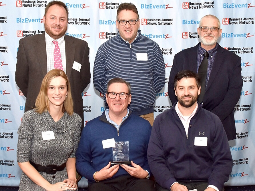 Evolution Edges Receives Business Innovation Award