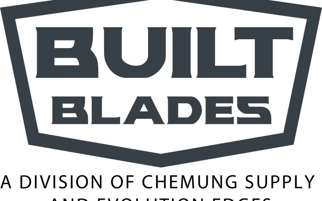 Evolution Edges Acquires Built Blades, LLC